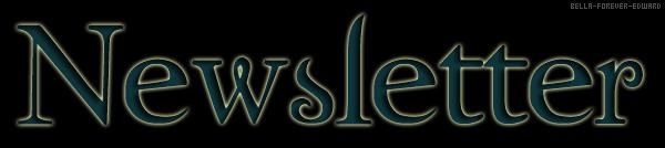 NEWSLETTER   Créa - Texte