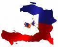 Represente HAITI chéri 509 en force