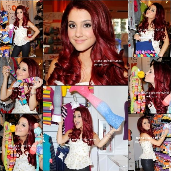 Nouveau photoshoot d'Ariana vient d'apparaitre. Je l'a trouve vraiment très naturelle sur les photos malgré que c'est un peu nunuche avec les peluches. Qu'en penses-tu ?