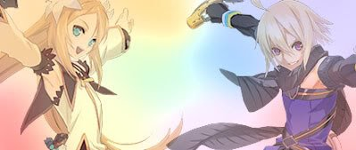 Nos presentation : Harmone et Shinsuke