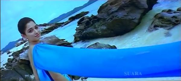 Captures Siruthai