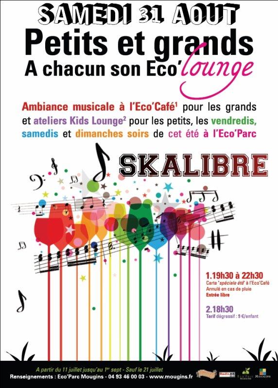 Samedi 31 Aout 2013 - Eco'Parc de Mougins (06)