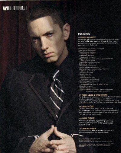 Eminem ne dit pas non au cinéma