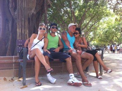 Vacannce 2o10 Canet - Espagne