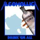 Photo de Metallica-Alcoolica