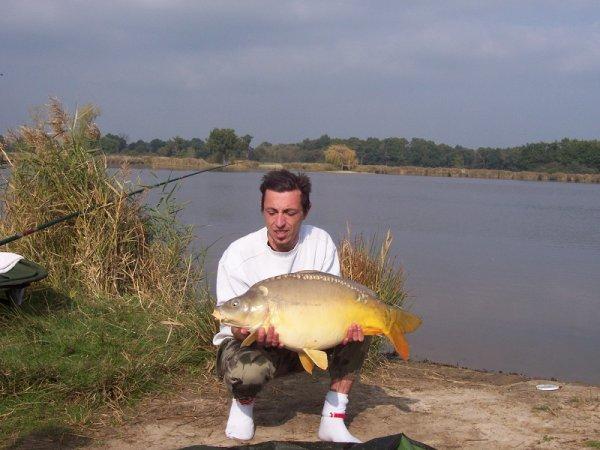 48h du team très pêche