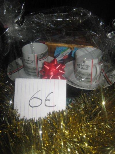 Suite de nos article mis en ventes pour le marché de Noël