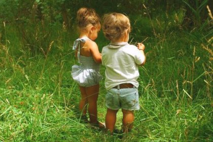 « Les enfants réinventent le monde pour vous. »