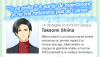 C½ur à Louer: Takeomi Shina