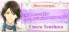 C½ur à Louer: Etsuya Tomihara