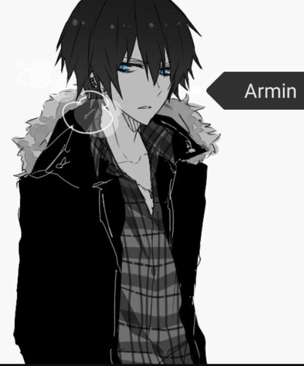 Le destin d'Asumyko ( partie 2 )