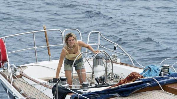 """Films 2018 - Nouveau film pour Shailene, """"Adrift"""" avec Sam Claflin"""