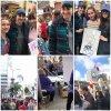 24 Mars 2018 - Shailene Woodley était à la marche #MarchForOurLives à Los Angeles