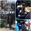 """12 Avril 2018 - Shailene Woodley était sur le tournage de la saison 2 de """"Big Little Lies"""" à Monterey"""