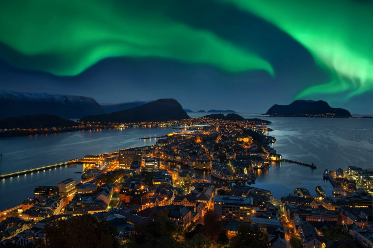 Places you want to see on Scandinavian tour