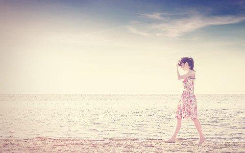 Oublions le passé , on ne vit pas dans un rêve ♥
