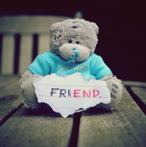 L'amitié intense peut très vite viré à l'obsesion ...