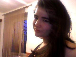 Un sourire et du naturel c'est tout ce qu'il faut ♥