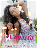 Suivez toute l'actu' de     Vanessa  ▐▬▌ udgens ღ