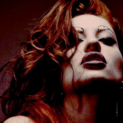 Porcelain Black - Shadow On My Bullet (2012)