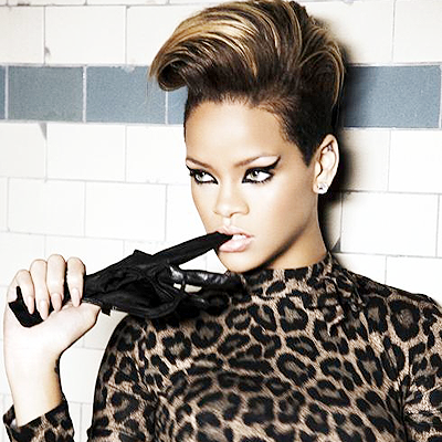 La nouvelle Rihanna