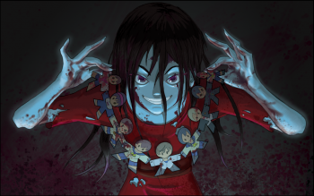 - Corpse Party -