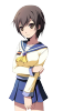 Corpse party - personnages