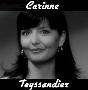 recettes carinne teyssandier cuisine tv