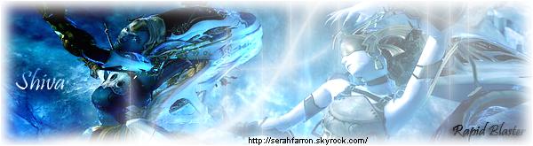 ~ Shiva : Nix et Stiria ~