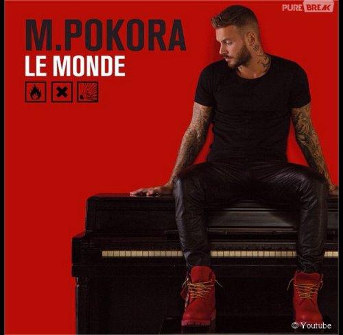 R.E.D / Le Monde (2015)