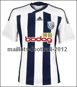 ANGLETERRE ____________________________________________________ WEST BROMWICH ALBION FC