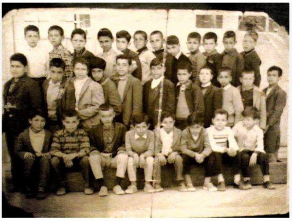 photo ecole Allem Mansour (ex école du marché) Sétif