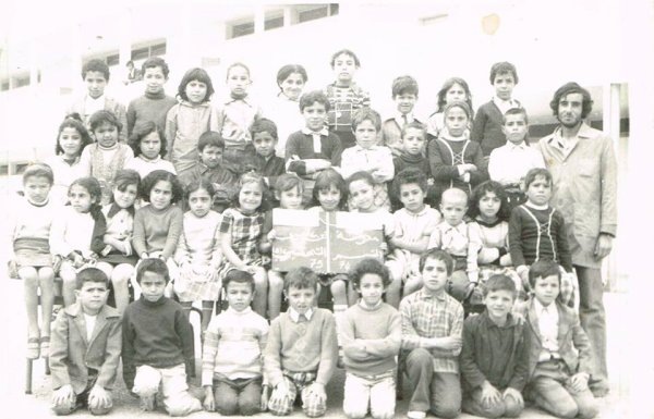 Khaled kheloufi