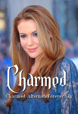 Alyssa Milano As Phoebe