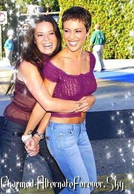Holly & Alyssa