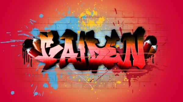 Gaiden -> GraffitiStyle