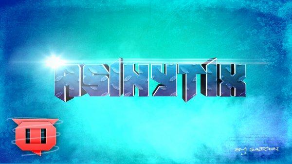 AsinyTix -> IronStyle