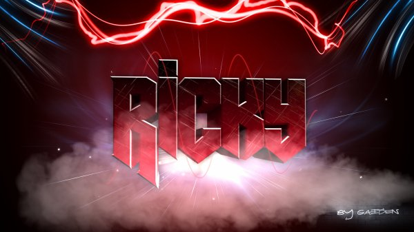 Ricky -> Lightning