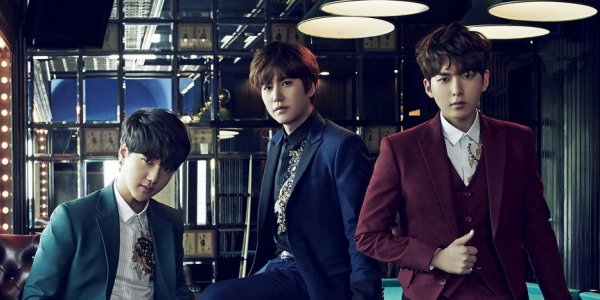 Super Junior K.R.Y / Super Junior D&E