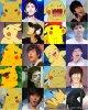 Kyuhyun réaction pikachu