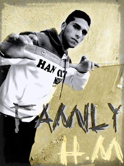 H.M Family
