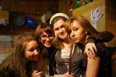 mon anniversaire =)))