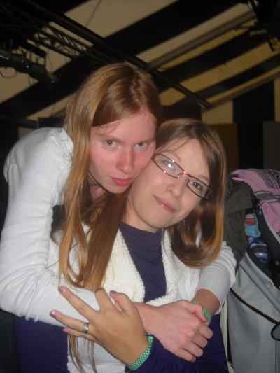 <3 11/09/2010 <3 grand soeur et mwa <3