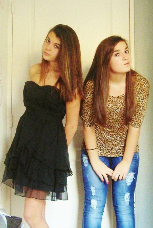Alexia! ♥