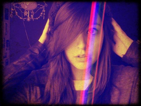 Maeline. ♥