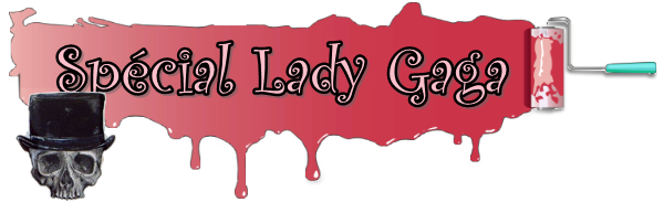 jeu lady gaga + super recompences