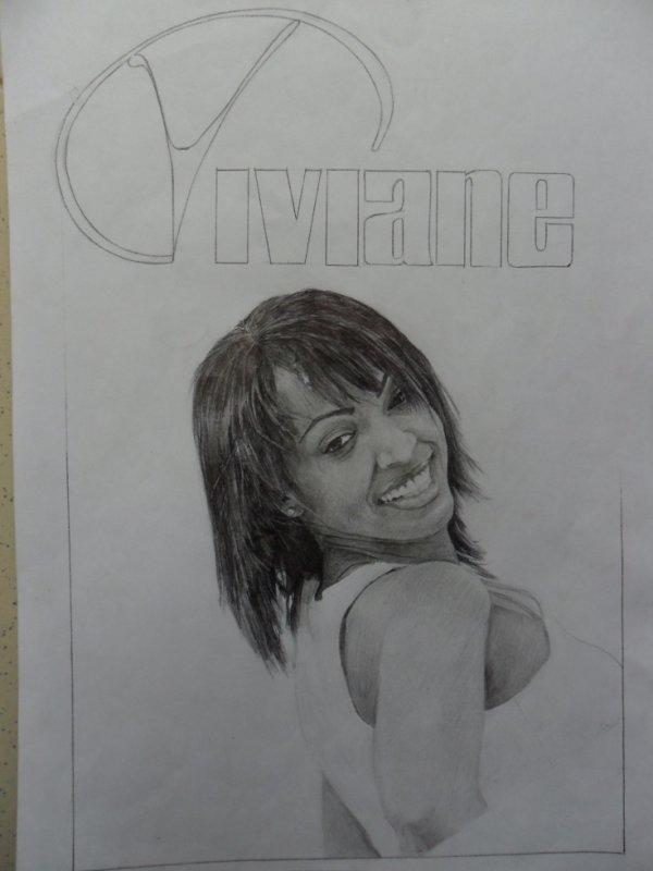 Viviane Chidid ...