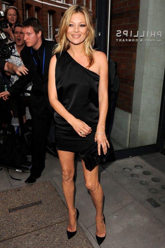 Les looks de Kate Moss