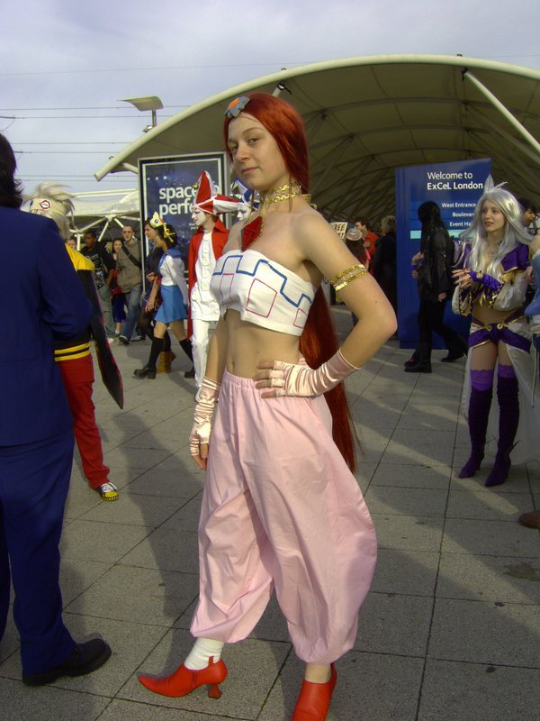 Galerie de cosplay : Ocarina of Time
