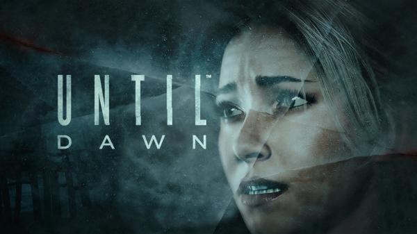 Until Dawn ( sur PS4 )